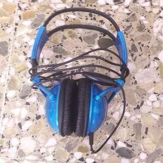 Lenovo Headphones