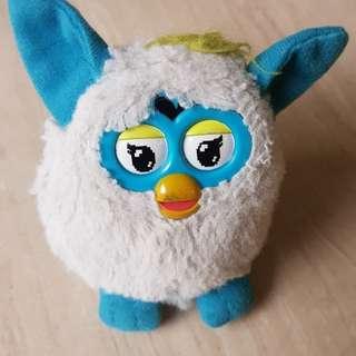 PRELOVED Hasbro Owl