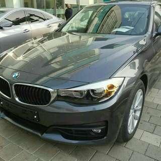 BMW(新界西《》機場) 旅遊/租車/花車