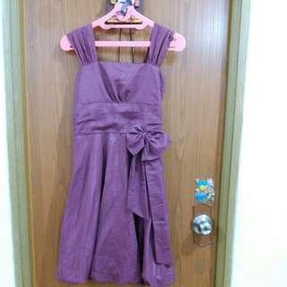 REPRICE:Balloon Dress by LINDA