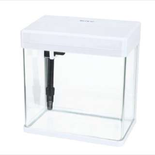 Boyu full Set glass Fish Tank