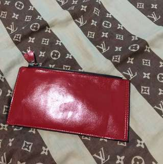 Red wallet ❤️