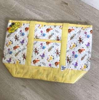Naraya Bag / mummy bag