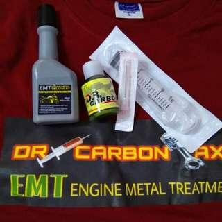 Dr carbon axe