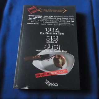 Novel Kolpri/Second : Donatus A. Nugroho DKK - Dua Sisi Susi