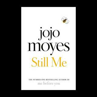Still Me - Jojo Moyes (Me Before You book 3)
