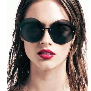 Henry Holland x Le Specs Sunglasses