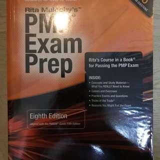 Rita mulcahy pmp exam prep