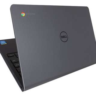 Dell Chrome Book Laptop 11.6 Inch