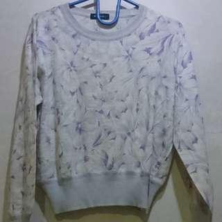 Sweater Bunga Bunga