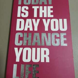 Book on change your life