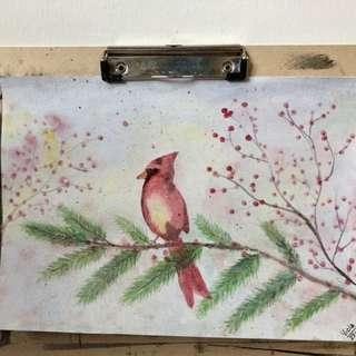 CNY Painting
