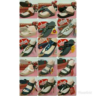 Authentic,Imported,Brand New Fitflops on sale