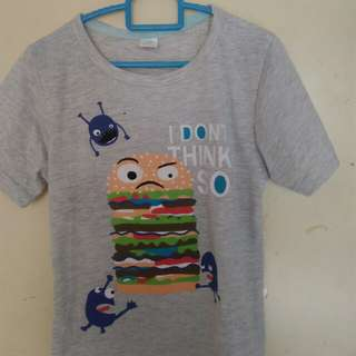 Cute cartoon top