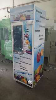 Fresh Water Vending Machine (EG Plate - 100L)