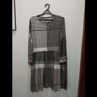 Dress batikbig size
