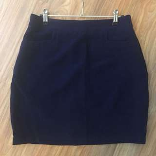 Work skirt (size medium 10-12)