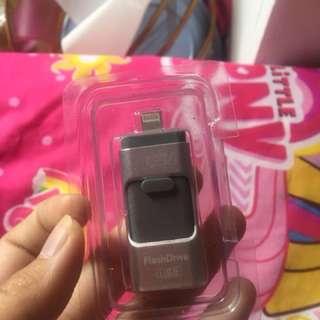 Flash drive bisa ke iphone dan laptop dll