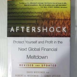 Aftershock (Investment)