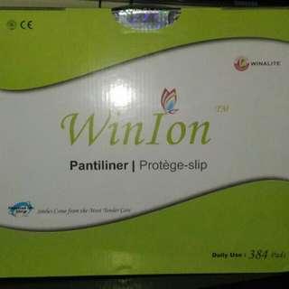 Winalite WinIon Pantiliner