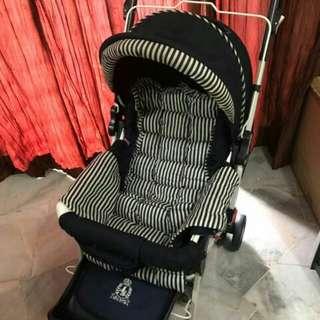 Baby Stroller Mas Baby #15Off