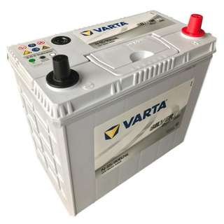 Varta Car Battery
