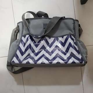 To Bless - Diaper bag (Thomson)