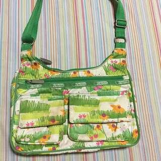 LESPORTSAC sling bag