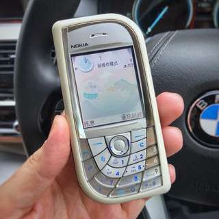 新淨CSL行貨 Nokia 諾基亞 7610 6600 6630 6680 N70 N72 N73 N80 N91 N95