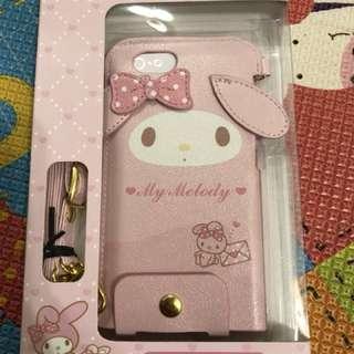 My Melody iPhone 6電話套
