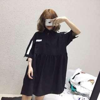🚚 Oversize 洋裝