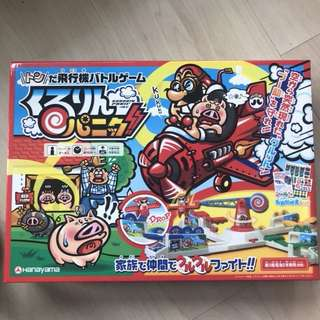 Japanese fun toy