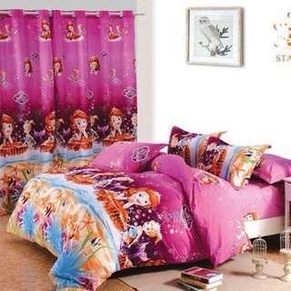 Sofia US Cotton Bedsheet Set