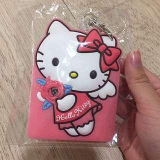 🚚 hello kitty悠遊卡夾