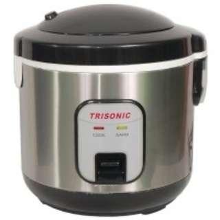 Rice Cooker Trisonic 1.2 Liter Like Magicom Philip Miyako