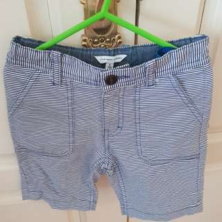 Little Marc Jacobs Shorts Size 5