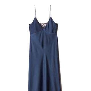 Aritzia WILFRED FREE Saffi slip dress - S