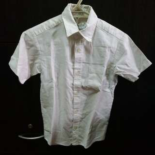 Polo White Short sleeve