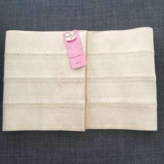 Postpartum abdominal binder