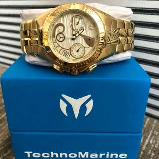 TechnoMarine Watch (ORIG)