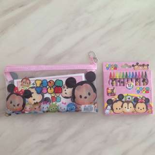 Tsum Tsum goody bag