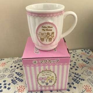Sailor Moon x My Melody Ceramic Mug 美少女戰士瓷杯