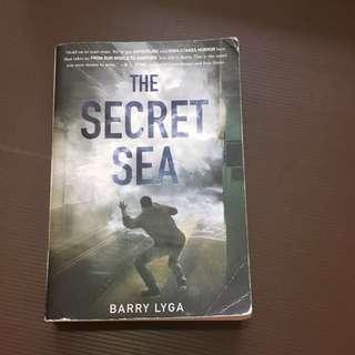 The secrets sea
