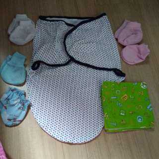 For New Born