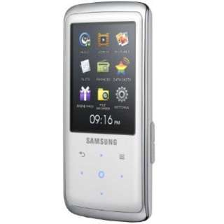 Samsung MP3 YP-Q2 Player