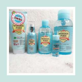 Etude House Wonder Pore Line