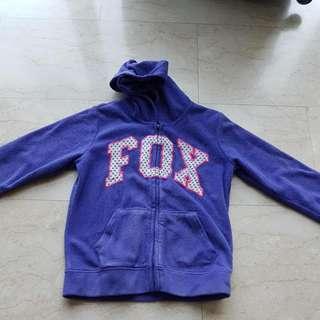 FOX Sweater For Girls