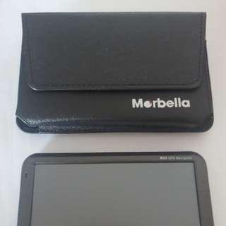 Marbella N52 GPS Navigator