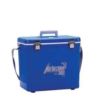 Marina Coller Box 16 Liter