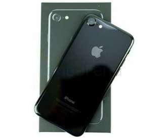 IPhone 7 256gb Jet Black Kredit Mudah Tanpa CC